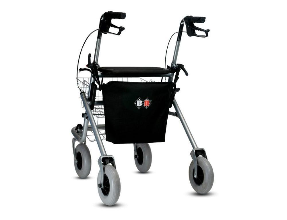 B & B Apino Rollstuhl-/ Rollatortasche