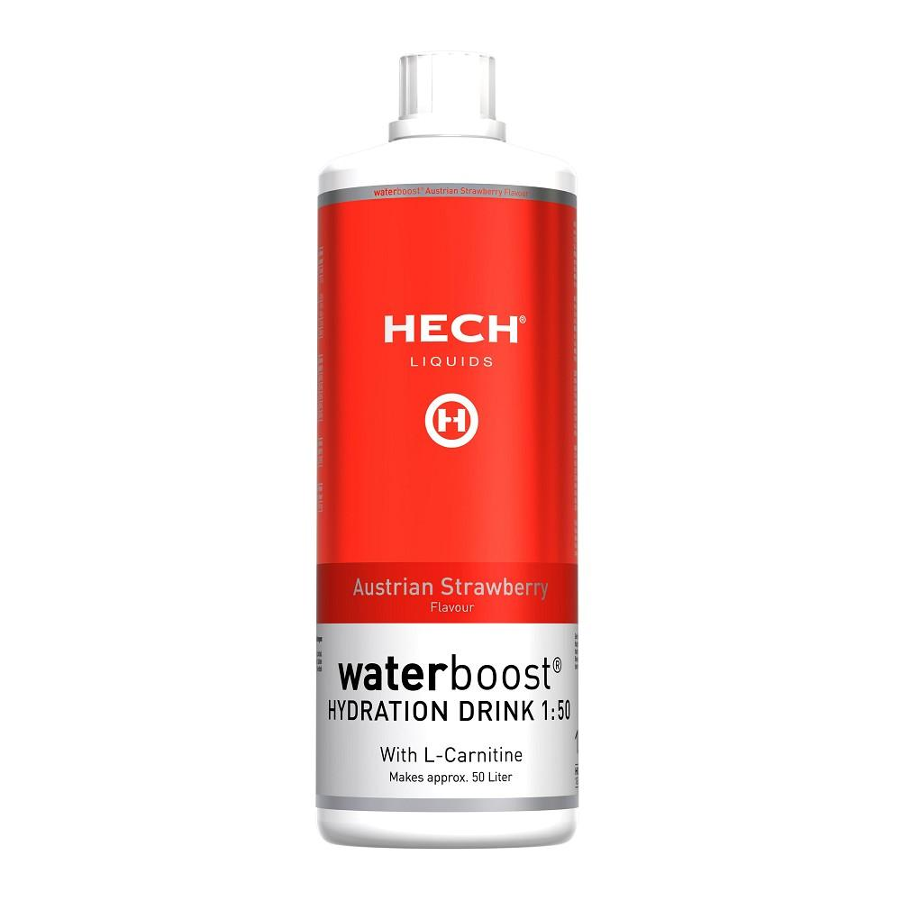 HECH® Waterboost - Austria Strawberry