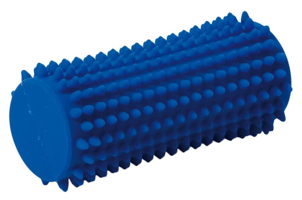 Bodyroll zur Reflexzonen-Massage, blau
